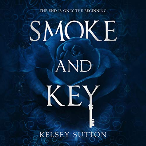 Smoke and Key                   Written by:                                                                                                                                 Kelsey Sutton                               Narrated by:                                                                                                                                 Henrietta Meire                      Length: 8 hrs and 23 mins     Not rated yet     Overall 0.0