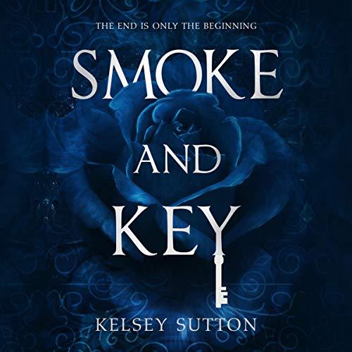 Couverture de Smoke and Key
