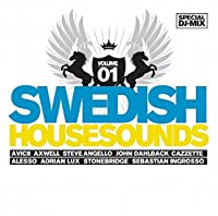 Swedish House Sounds Vol 1