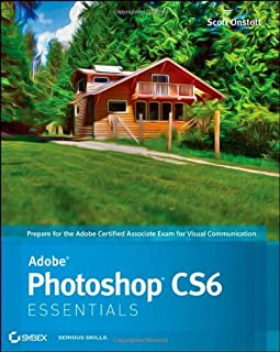 Adobe Photoshop CS6 Essentials