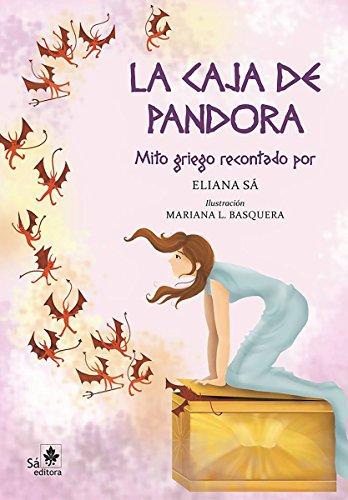 La caja de Pandora eBook: Sá, Eliana, Cáceres, Jorge: Amazon.es ...