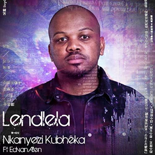 Nkanyezi Kubheka feat. Edvan Allen