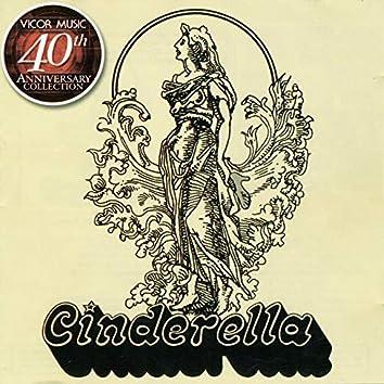 Cinderella (Vicor 40th Anniversary Collection)