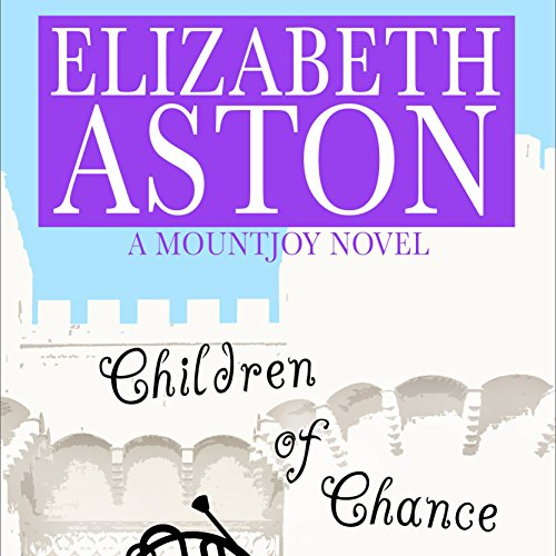 Couverture de Children of Chance