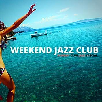 Sunday Club Jazz Special