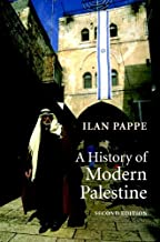 A History of Modern Palestine: One Land, Two Peoples (English Edition)