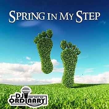 Spring in My Step