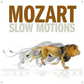 Mozart Slow Motions