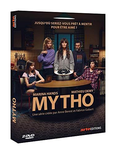 Mytho [Francia] [DVD]
