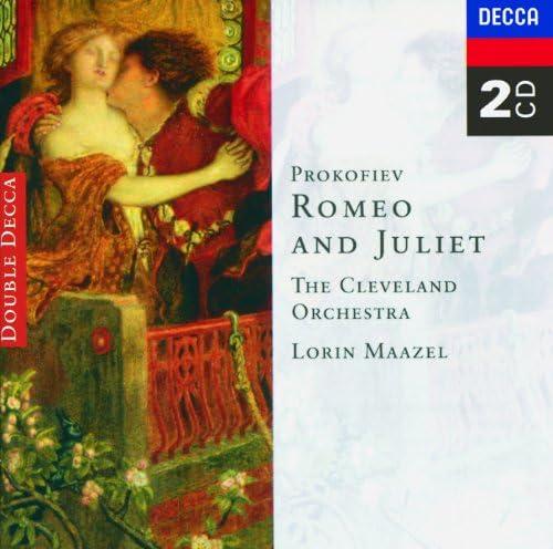The Cleveland Orchestra, Lorin Maazel, Sergei Prokofiev & Sergei Rachmaninoff