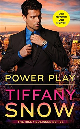Power Play (Risky Business, Band 1)