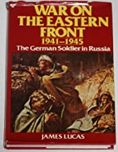 War on the Eastern Front 1941-1945