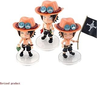 Yang baby Portgas D Ace Once Piece - Chibi-Arts - Desktop Decoration