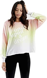 Upon A Dream 5AM Sweatshirt Sweater
