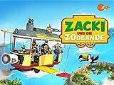 Zacki und die Zoobande, Staffel 1