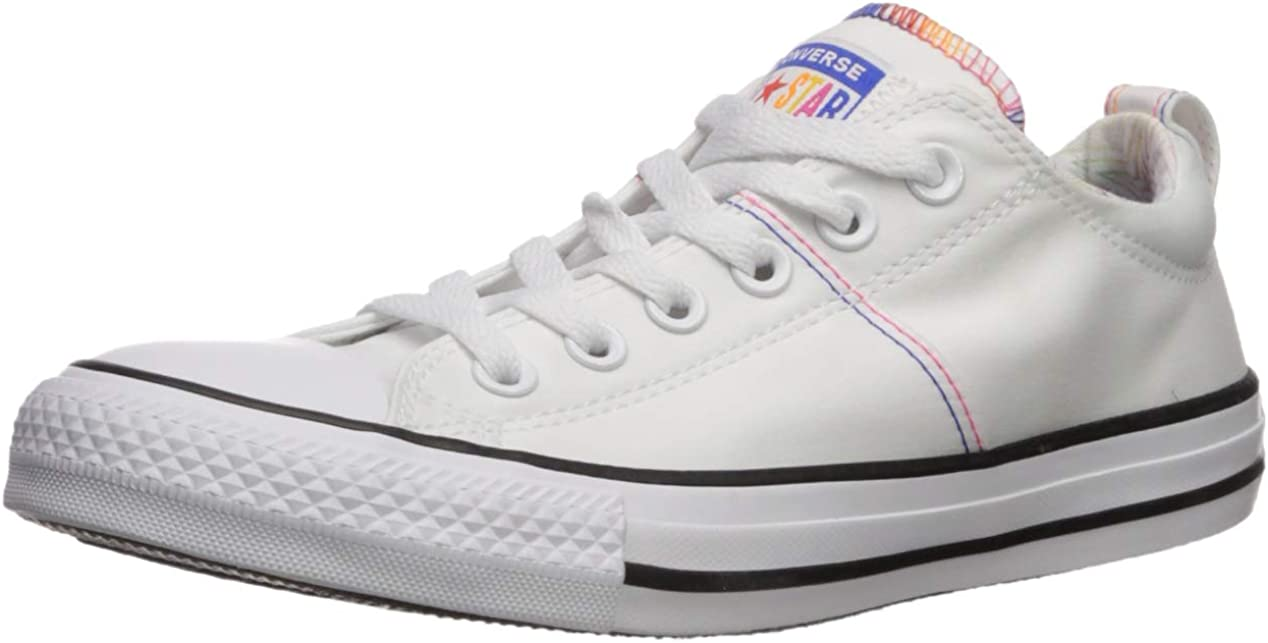 Converse Women's Ranking TOP8 Chuck Taylor Madison The Finally resale start Sneaker of All Stars