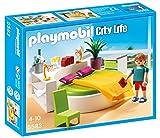 PLAYMOBIL Mansión Moderna Playset Dormitorio (5583)