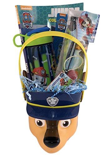 Paw Skye Chase Marshall Gift Basket Box...