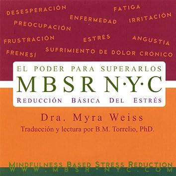 Mbsr-Nyc Reduccion Basica Del Estres