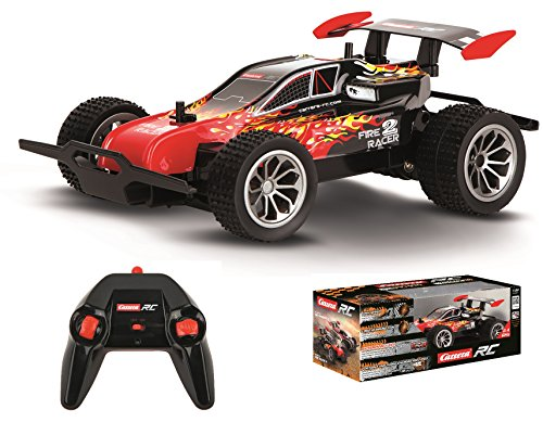 Carrera 370204001 RC Fire Racer 2