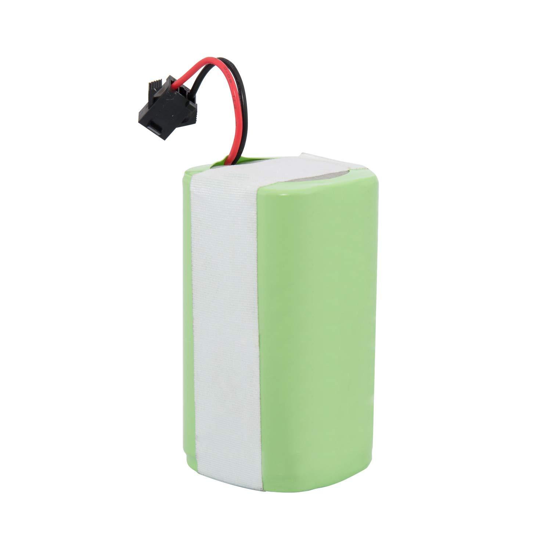 IKOHS Batería Li-Ion 2600 mAh para NETBOT S14 / S15 - Robot ...