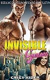 Invisible Someone (English Edition)