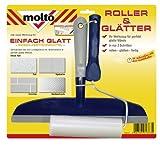 Molto Einfach Glatt, Roller & Glätter [Werkzeug]