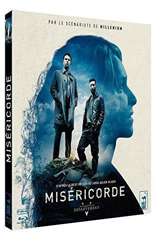 Les Enquêtes du Département V : Miséricorde [Blu-Ray]