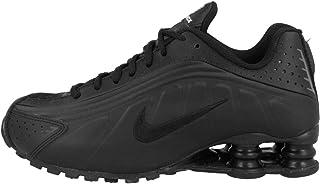 NIKE Boy's Shox R4 (Gs) Track & Field Shoes
