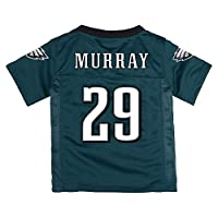 Outerstuff Demarco Murray NFL Philadelphia Eagles Teal Mid Tier Infant Jersey