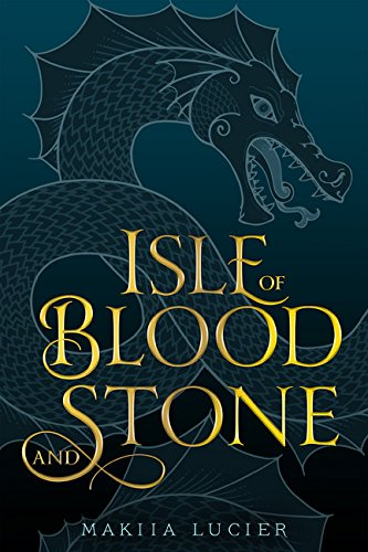 Image of Isle of Blood and Stone (Tower of Winds)