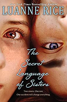 The Secret Language of Sisters by [Luanne Rice]