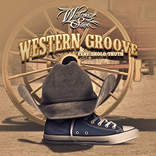Westcoast Stone feat. Sholo Truth