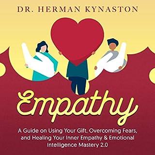 Empathy audiobook cover art