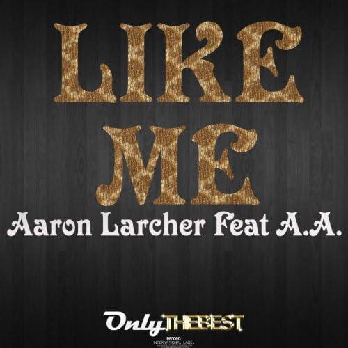 Aaron Larcher feat. A.A.