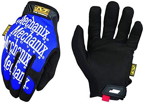 Mechanix WEAR Handschuhe Gr. M blau, MG-03-009