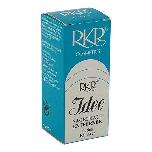 RKR Idee Nagelhaut-Entferner, 50ml