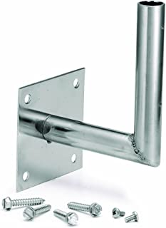Good Directions 585ST Stainless Steel Weathervane Mount for Eaves