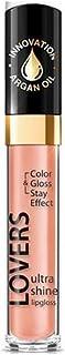 Eveline Lovers Ultra Shine Lip Gloss No. 608 - 7.5 ml