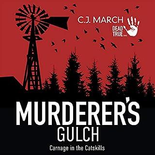 Murderer's Gulch cover art