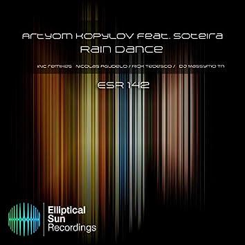 Rain Dance (feat. Soteira)