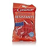 CASINO - Guantes ultra resistentes (talla M, lote de 2 unidades)