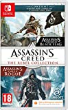 Assassin'S Creed Rebel Collection Switch Code In Box - Nintendo Switch [Importación francesa]