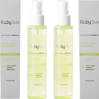 Rubyrose Hb336 Bruma Facial Hidr Prot Urb 120Ml, Ruby Rose