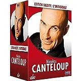 Canteloup, Nicolas-L'intégrale