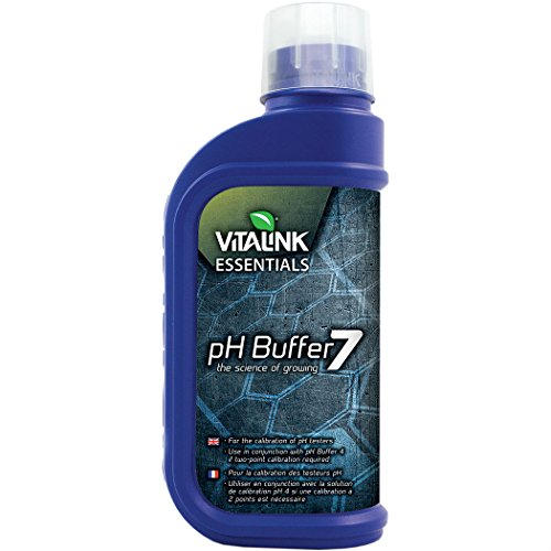 Soluzione di calibrazione VitaLink Essencial pH Buffer 7 (1L)