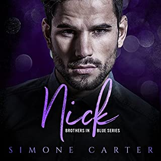 Nick audiobook cover art