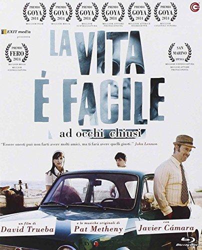La Vita E' Facile Ad Occhi Chiusi  [Italia] [Blu-ray]