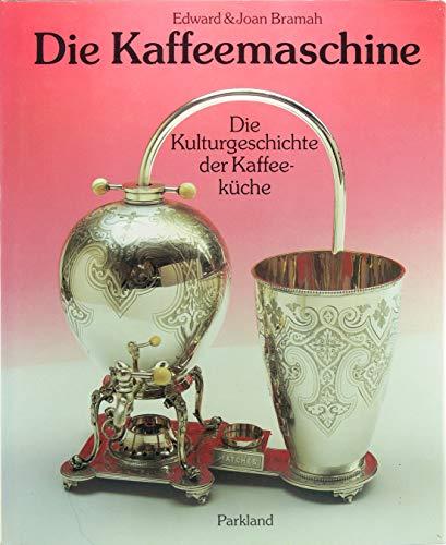 Die Kaffeemaschine. Die Kulturgeschichte der Kaffeeküche