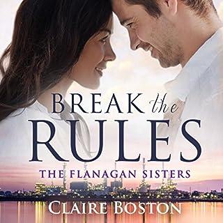 Break the Rules audiobook cover art